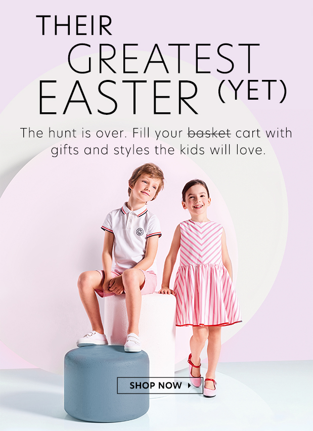 Jacadi Paris. Crewcuts by J.Crew. Egg for Kids. Your search ends here.